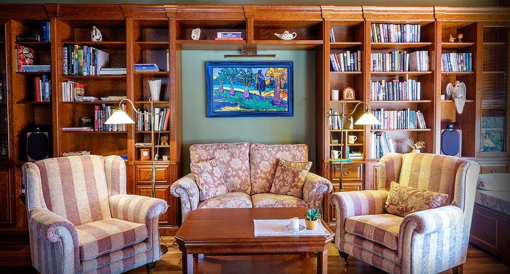 Luxusný nábytok Leo